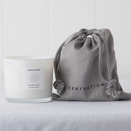 Scensation Scented Candle 210G