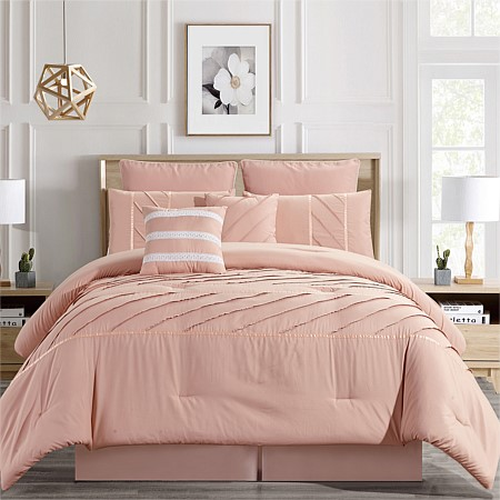 Solace Emilee 7PC Comforter Set