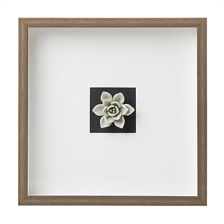 Design Republique 3D Miniature Star Flower Wall Art
