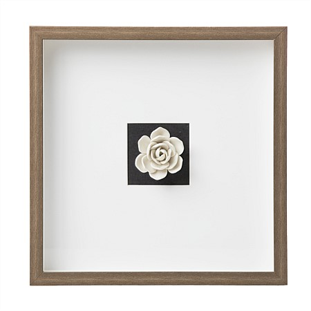 Design Republique 3D Miniature Flower Wall Art