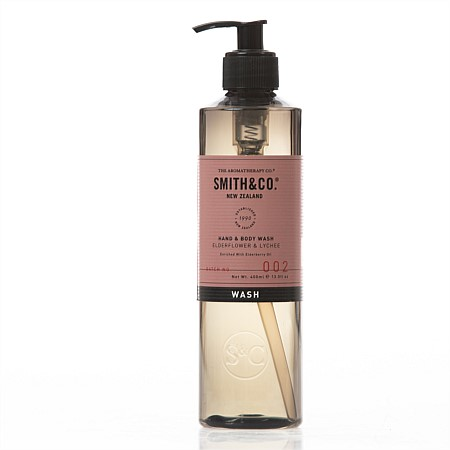 Smith & Co. Hand & Body Wash