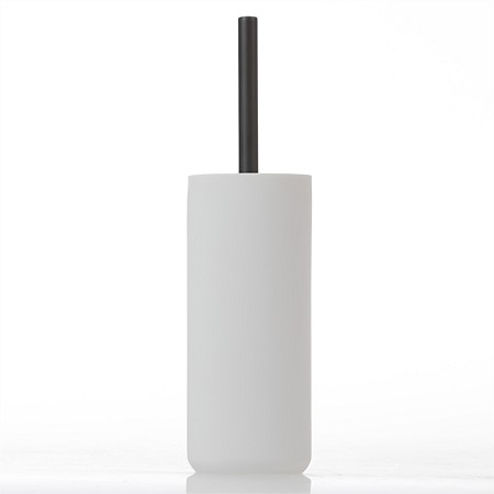 Design Republique Cato Polyresin Toilet Brush Tall