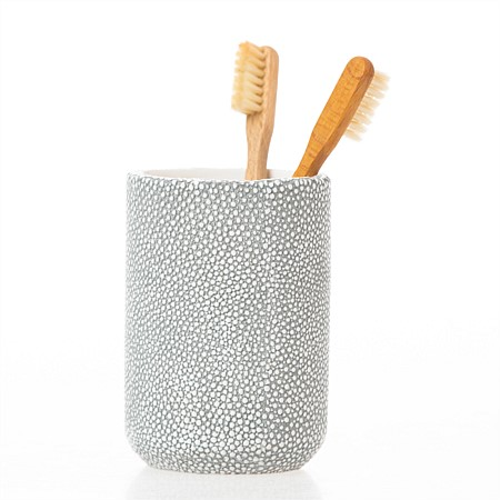Home Chic Otis Polyresin Tumbler