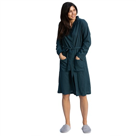 Design Republique Arizona Knee Length Bathrobe