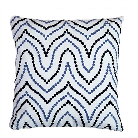Solace Adler Patterned Cushion