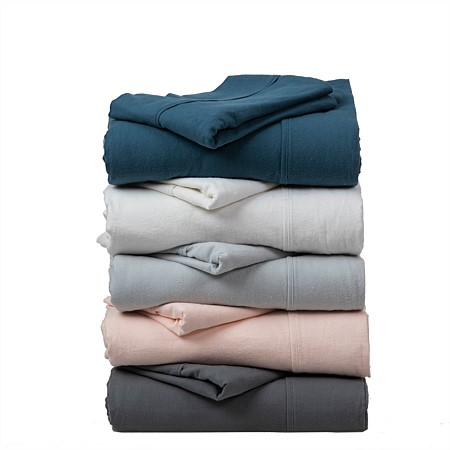 Hush Flannelette Sheet Sets