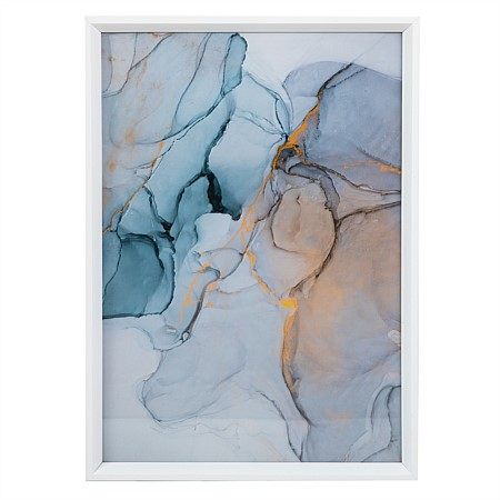 Design Republique Gemini Castor Wall Art