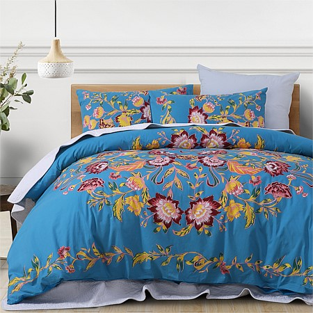 Design Republique Daphne Duvet Cover Set