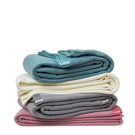 Home Co. Polar Fleece Blanket