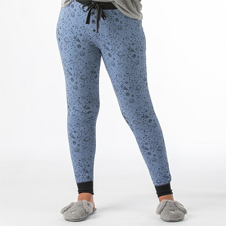 bb&b Sleep Womens Solar System Pant
