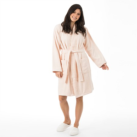 The Cotton Company Turkish Cotton Bathrobe