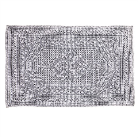 Home Chic Kingston Stonewashed Bathmat