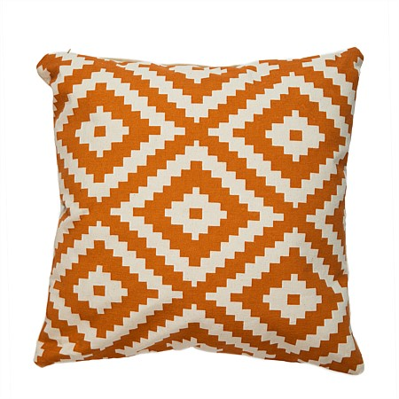 Solace Adler Printed Cushion