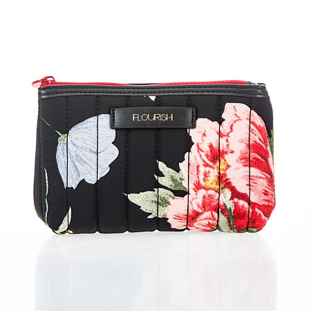 Flourish Dalilah Extra Small Cosmetic Purse
