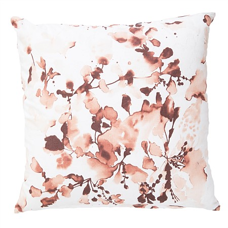 Design Republique Mercy Floral Cushion