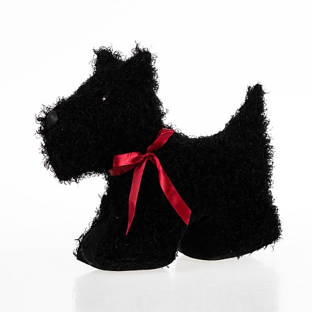 Home Co. Bailey Scoty Dog Doorstop