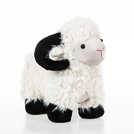 Home Co. Bailey Sheep Doorstop