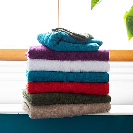 Home Essentials Jumbo Hand Towel
