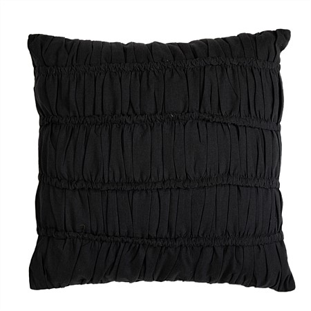 Solace Florence Ruffled Cushion