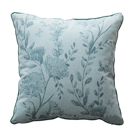 Solace Esme Floral Cushion