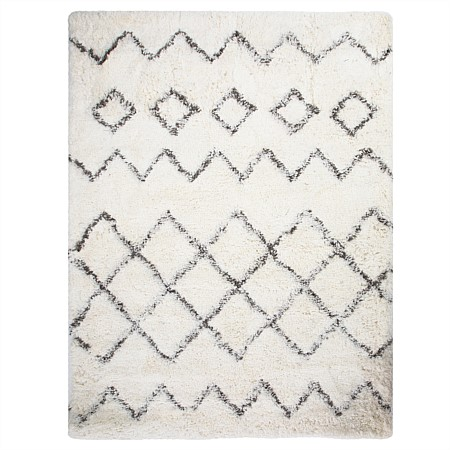 Design Republique Petro Hand Tufted Rug