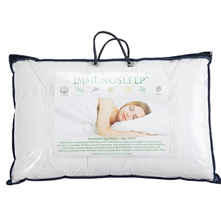 Immunosleep Pillow