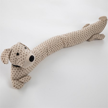 Home Chic Gaston Dog Draught Excluder