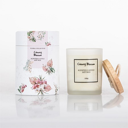 Floral Utopia Candle