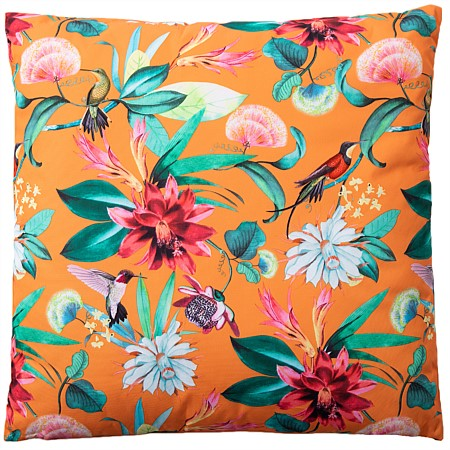 Seaside Supplies Raglan Euro Cushion Tropical Citrus