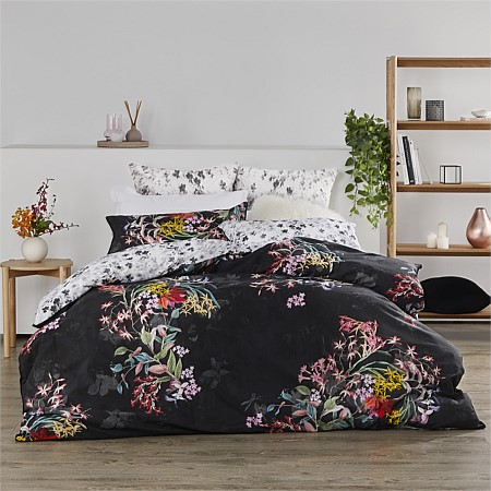 Logan & Mason Dendy 60% Cotton 40% Polyester Duvet Cover Set