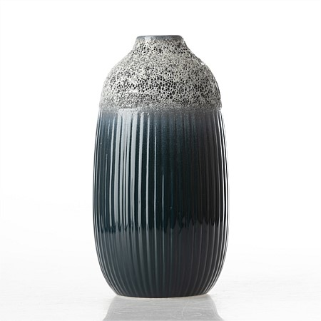 Design Republique Cara Ceramic Tall Vase