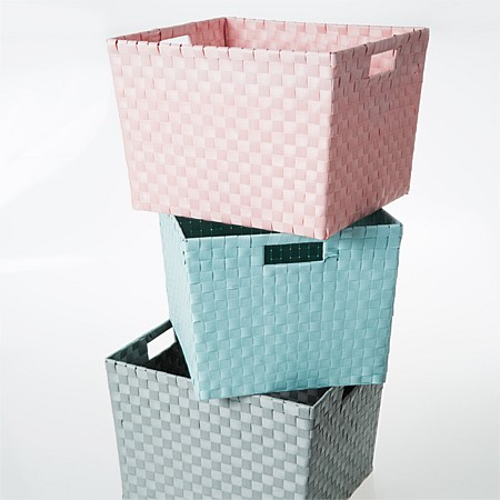 Essential Storage Baskets