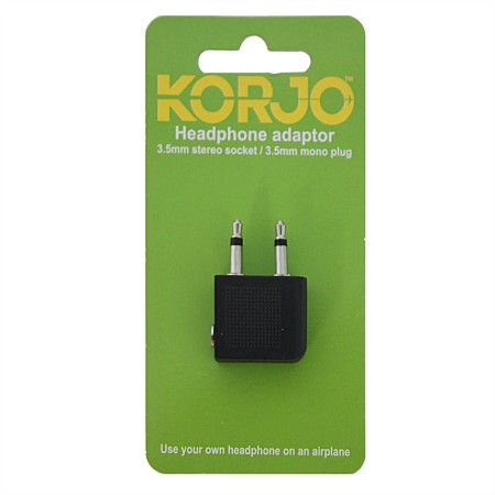 Korjo Adaptor Headphone
