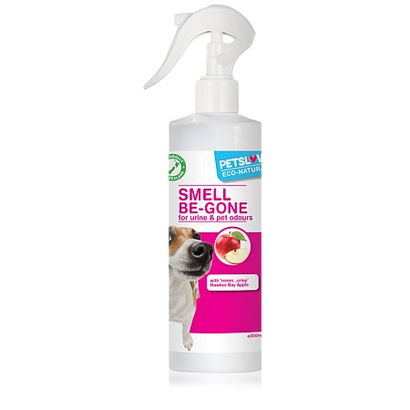 Pets Love Smell Be-Gone