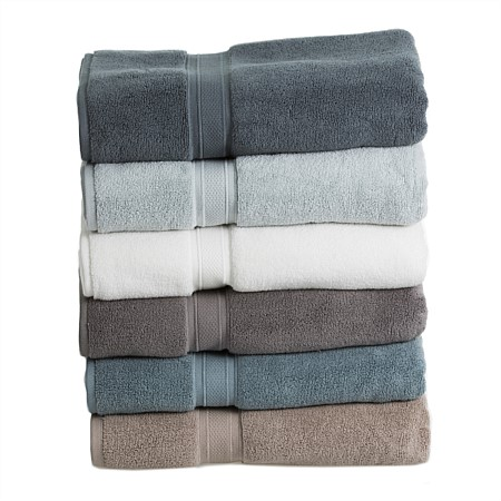 So Soft Bath Towels 600gsm