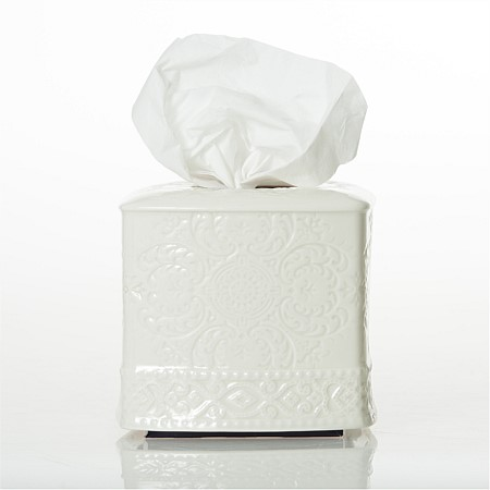Elbridge Tissue Box Cover