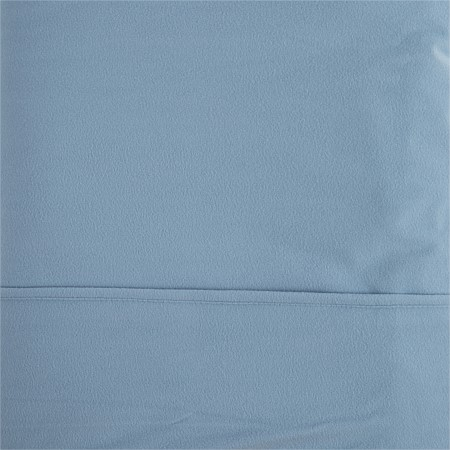 Hush Microflannel Blue Sheet Set