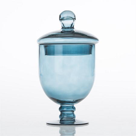 Design Republique Isabella Bathroom Tip Accessory Jar