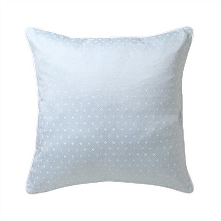 Logan & Mason Ultima Caitlin Sky European Pillowcase