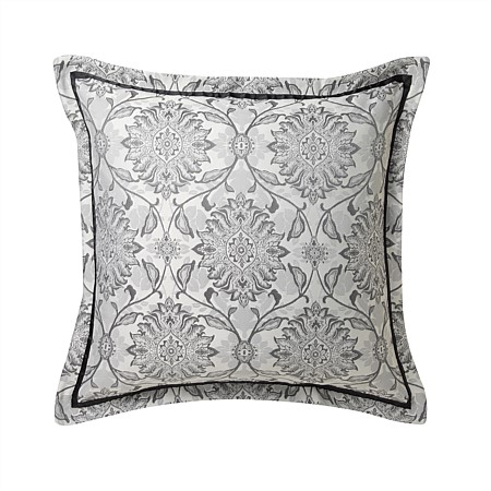 Logan & Mason Ultima Lombardi Ink European Pillowcase