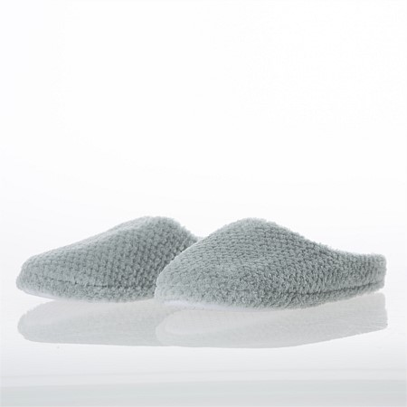 Solace Microplush Waffle Slippers