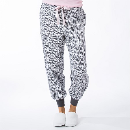 bb&b Sleep Tiger Flanelette Pants