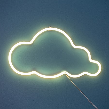 Niko & Co. Cloud LED Light