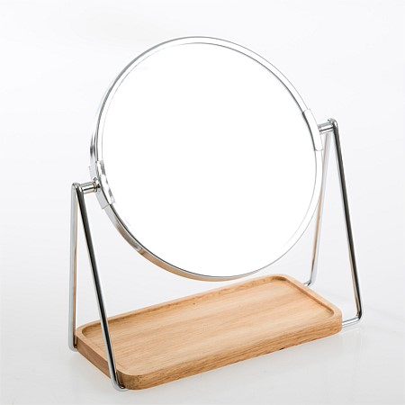 Home Chic Lazarus Sand Base Mirror