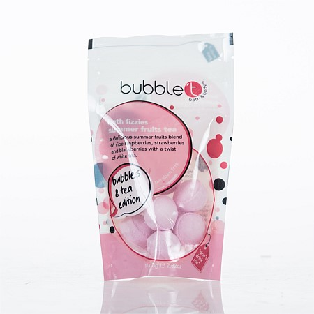 Bubble't Bath Fizzer Pouch