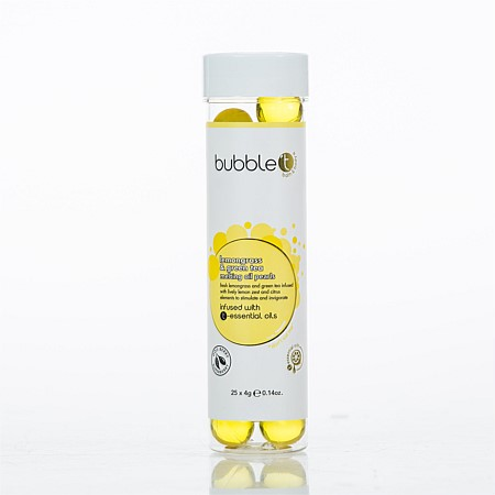 Bubble't Bath Pearls Lemon