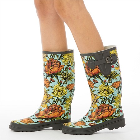 bb&b Outdoors Chelsea Tall Gumboots
