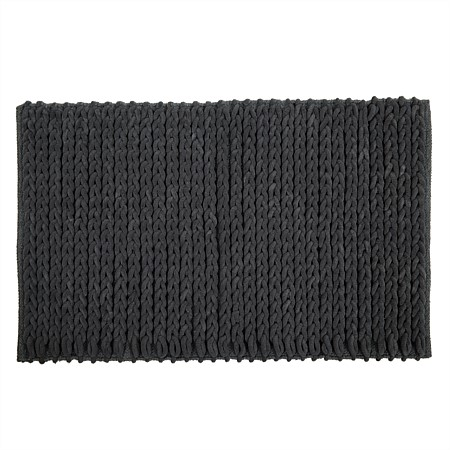 Canaan Cable Solid Bathmat
