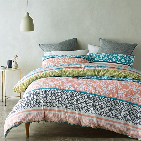 Phase 2 Anna Quilt Cover Set