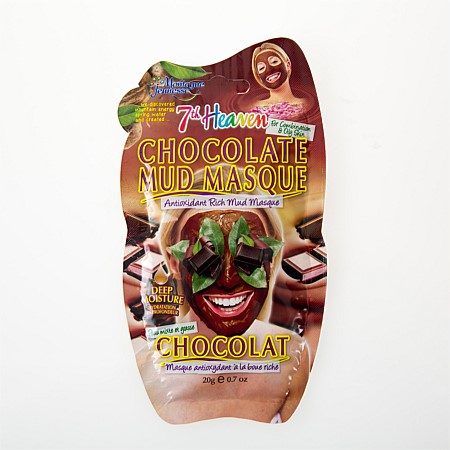 7th Heaven Chocolate Mud Mask